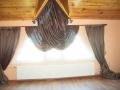 Çatı Perde